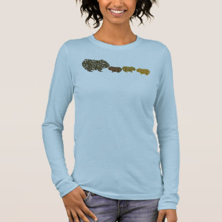 Mama & Babies - Earthy Long Sleeve T-Shirt