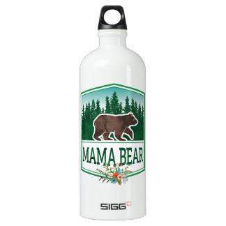 Mama Bear Traveller Water Bottle