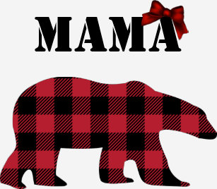 fadad66f Mama Bear T-Shirts & Shirt Designs | Zazzle.com.au