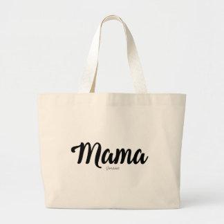 Mama by VIMAGO Large Tote Bag
