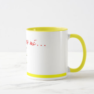 Mama eres mi sol mug