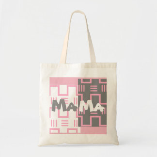 Mama Ethnic Mother's Day Tote
