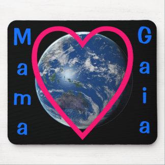 Mama Gaia mousepad