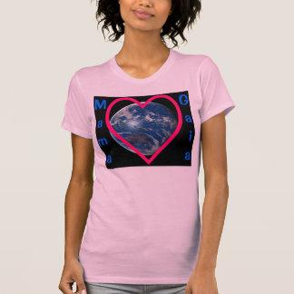 Mama Gaia womens shirt