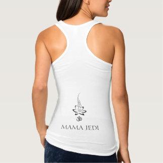 Mama Jedi Ohm Lotus Tank