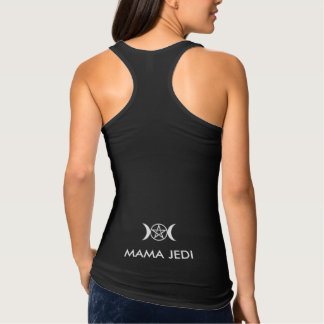 Mama Jedi Triple G Tank