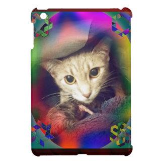 Mama Mimi iPad Mini Cover