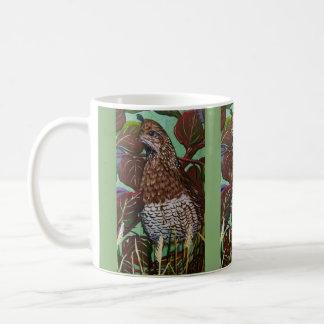 Mama Quail Cup