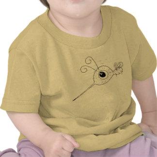 Mama s Little Bumble Bee Tshirts