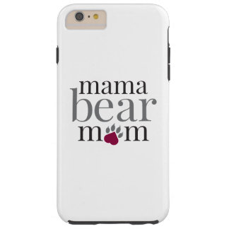 Mamabear Mom Phone Case