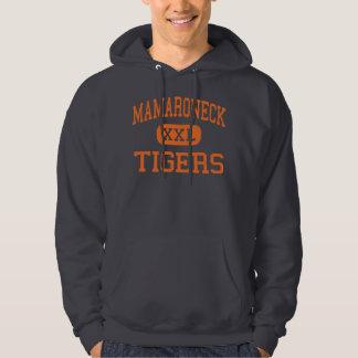 Mamaroneck - Tigers - High - Mamaroneck New York Hoodie
