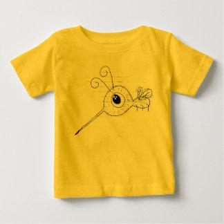 Mama's Little Bumble Bee Tee Shirts