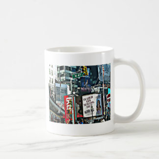 Mamma Mia NYC Design Coffee Mug