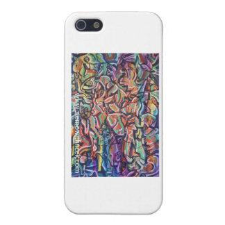 Mammals iPhone 5 Case