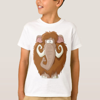 Mammoth Boys T-Shirt