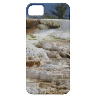 Mammoth Hot Springs Barely There iPhone 5 Case