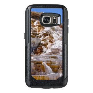 Mammoth Hot Springs OtterBox Samsung Galaxy S7 Case