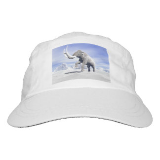 Mammoth in the wind hat