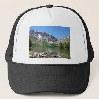 Mammoth Lake Trucker Hat