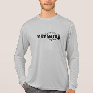 Mammoth Lakes, CA Sport-Tek Competitor Long Sleeve T-Shirt