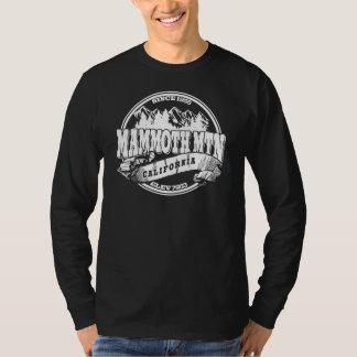 Mammoth Mountain Old Circle T-Shirt