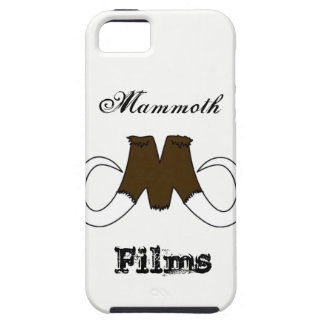 Mammoth Phone Case