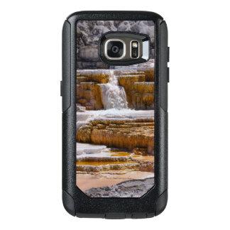 Mammoth Springs Falls OtterBox Samsung Galaxy S7 Case