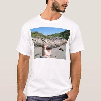 mammoth tusk T-Shirt