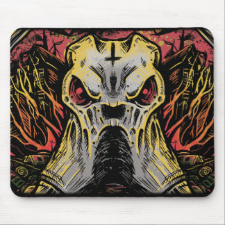 Mammothfest Merchandise Mouse Pad