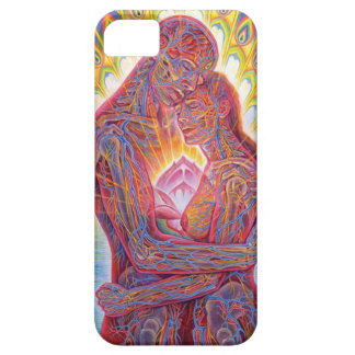 Man and woman iPhone 5 cases