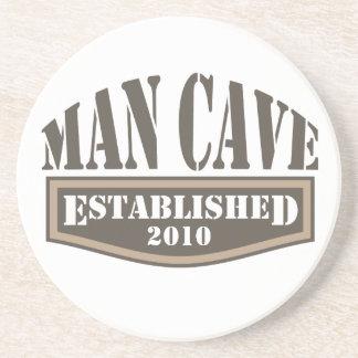 Man Cave Coaster
