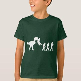 Man Evolution T-Shirt