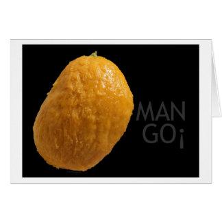 man go card