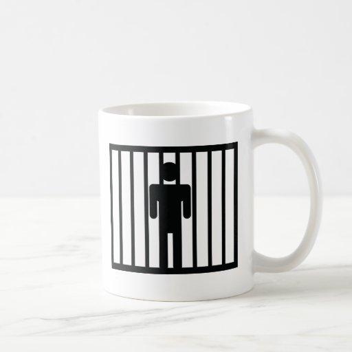 man in jail mugs