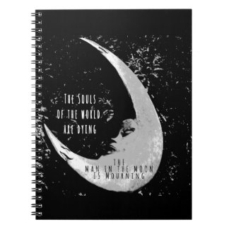 Man in the Moon Notebooks