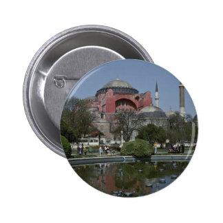 Man-Made Pond In Turkey Pins