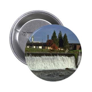 Man-Made Waterfall Buttons
