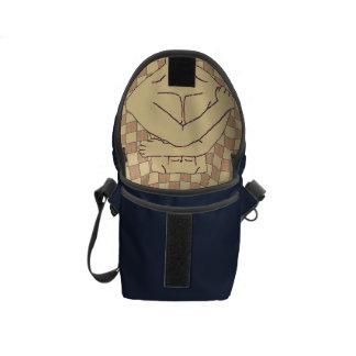 Man Messenger Bags