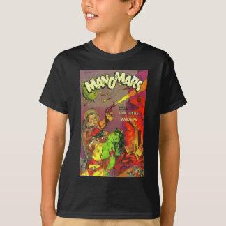 Man O' Mars T-Shirt