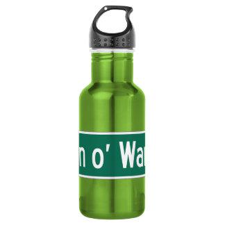 Man O' War Boulevard, Street Sign, Kentucky, US 532 Ml Water Bottle