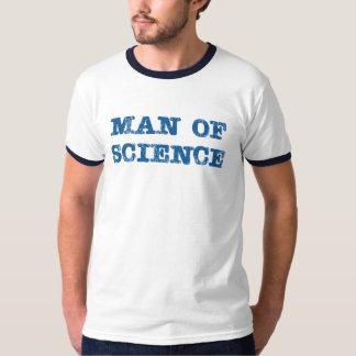Man of Science Tee Shirt