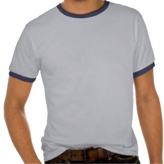 Man of Science T-shirts