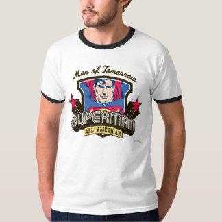 Man of Tomorrow T-Shirt
