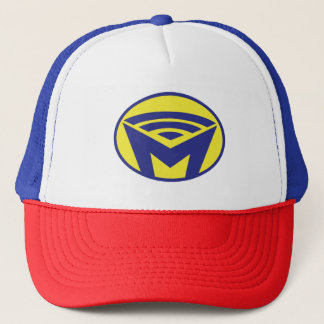 Man on the Internet Trucker Hat