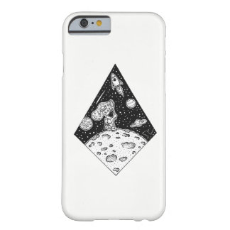 Man on the Moon Barely There iPhone 6 Case
