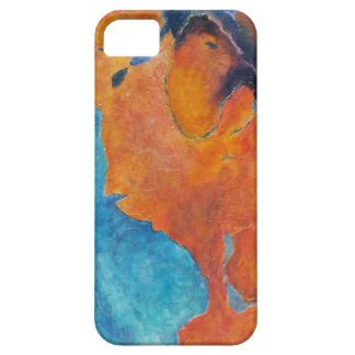Man or Fowl iPhone 5 Covers