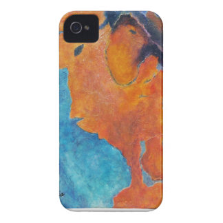 Man or Fowl iPhone 4 Case-Mate Cases