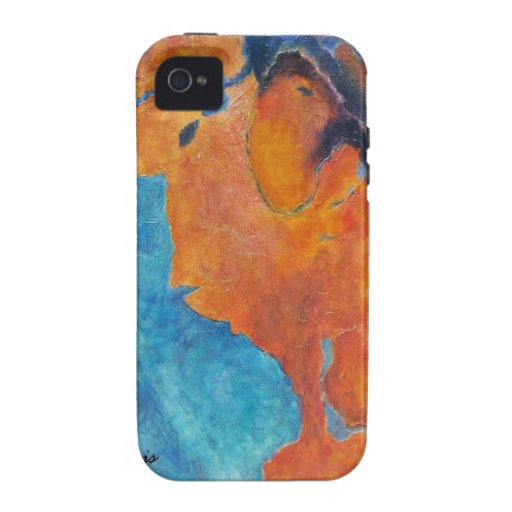 Man or Fowl iPhone 4/4S Cases