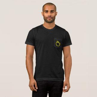 Man pocket T-shirt