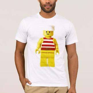 Man T-Shirt! T-Shirt